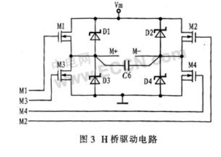 单项电机电容正反转接线路图