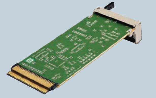新一代microtca连接器