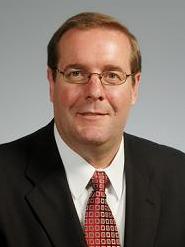 泰科电子全球工程发展部副总裁 David Martin