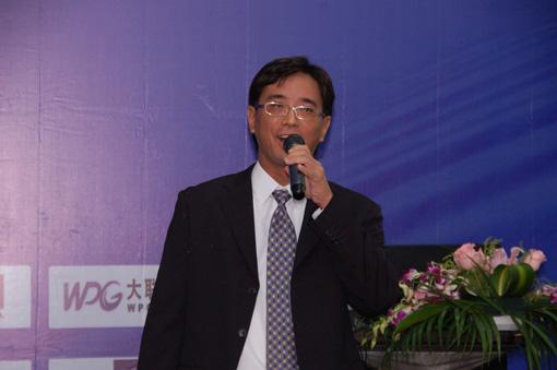 美国柏恩亚太有限公司王永达先生
