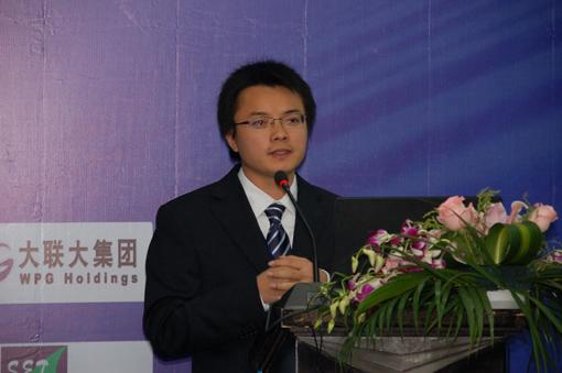 AEM科技(苏州)有限公司何一品