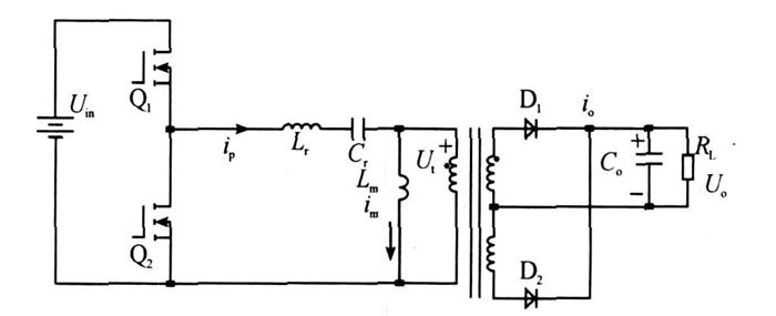 该充电器对充电过程进行智能控制,系统中的管理电路还具有保护功能