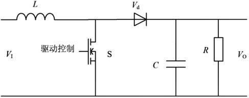 高压电源的电路图如图4所示.