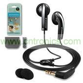 耳机灵敏度