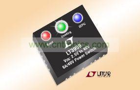 升压型、SEPIC 和负输出 DC/DC 转换器