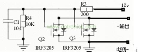 TL494应用电路