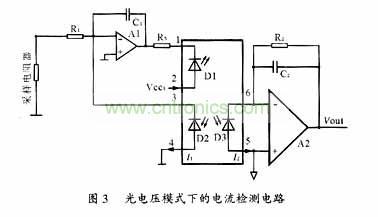 线性光耦,什么是线性光耦?