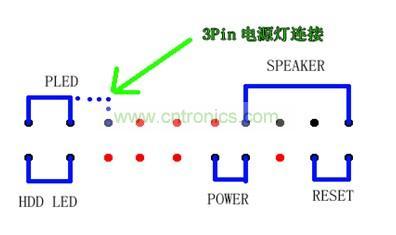电源|开关|符号