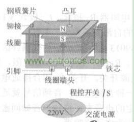 蜂鸣器 图1