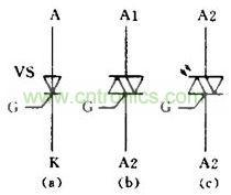 电路图常用符号