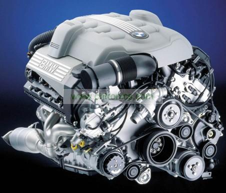 汽车发动机构造原理图解 -汽车结构图解 基础知识 电子元件技术网电子图片