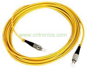 多模光纤和单模光纤的区别