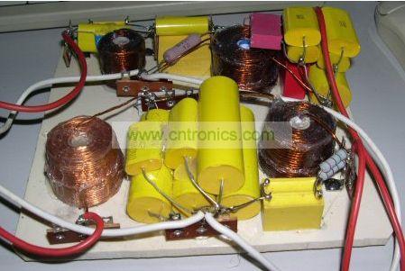 音响电路与音响电路图