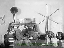无线电接收机