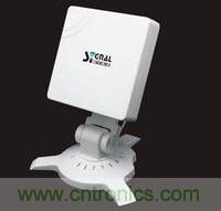 无线网络接收器