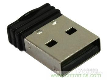 无线鼠标接收器