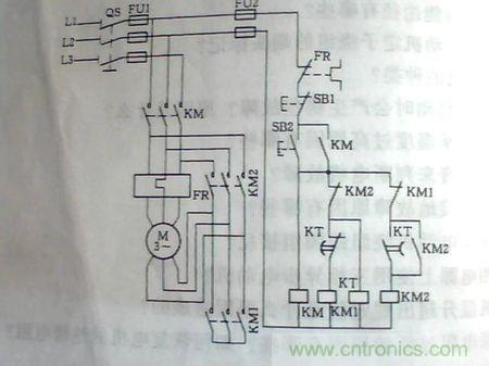 电工电路图讲解-电路/测试-电子元件技术网电子百科