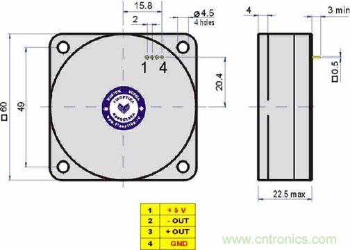 什么是陀螺仪传感器?