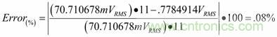 方程式 3
