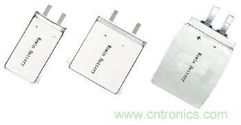 锂聚合物电池  聚合物锂离子电池
