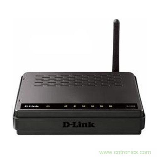 dlink无线路由器设置图解