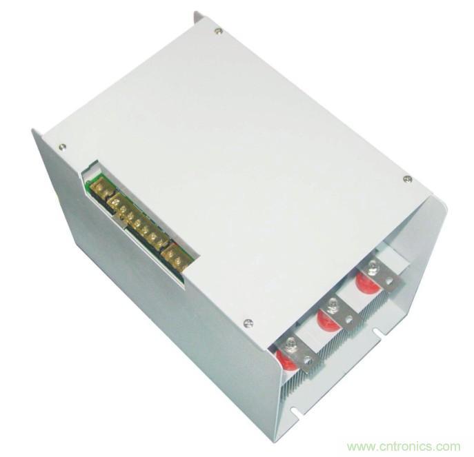 可控硅调功器