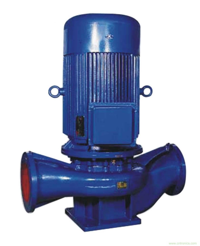 什么是循环水泵-基础知识-电子元件技术网电子