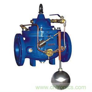 什么是液压水位控制阀?图片