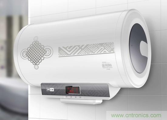 燃气热水器,电热水器