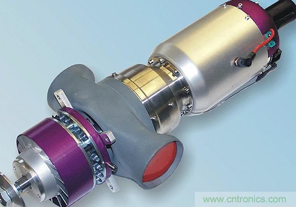涡轮喷气发动机是什么?