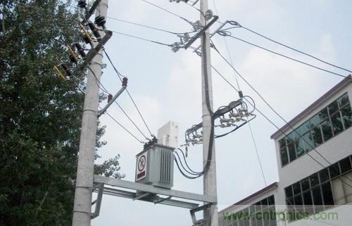低电压治理