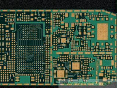 电路板的EMC设计