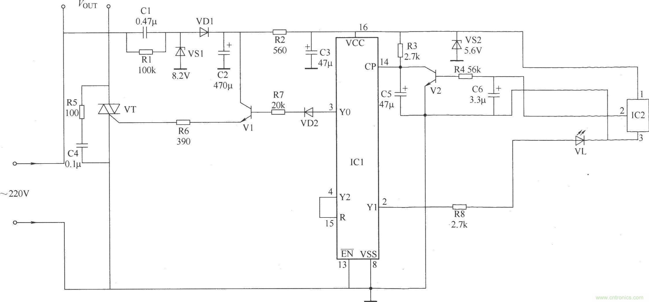 电容器的选用的六点要素