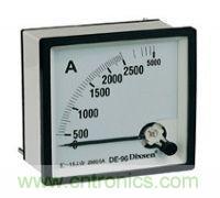 电流表分类