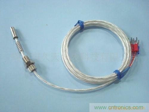 什么是铂热电阻?