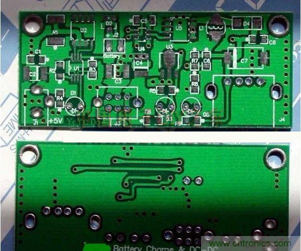 爱国者a51和k5000_移动电源原理图_移动电源_开关电源原理-007鞋网