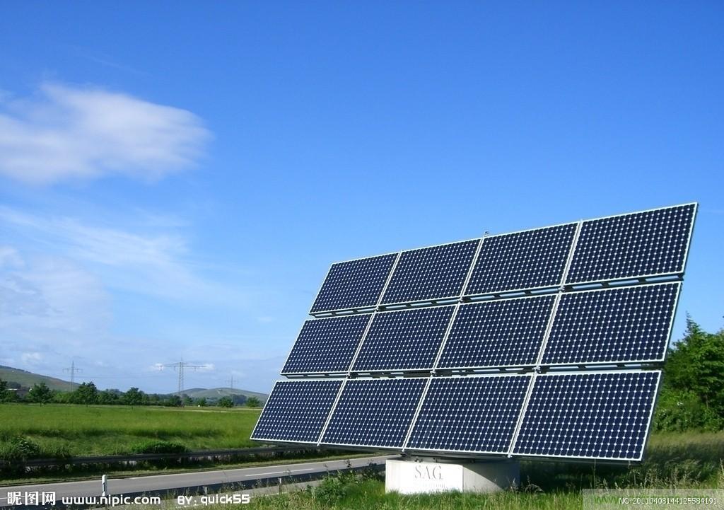 太阳能电池的原理及制作
