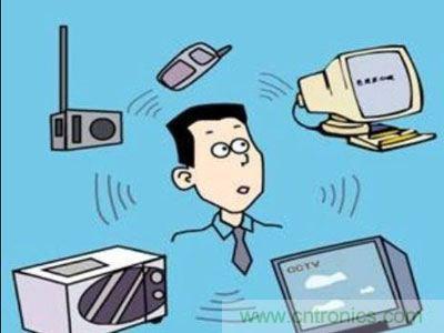 手机电磁波对人体有哪些危害?
