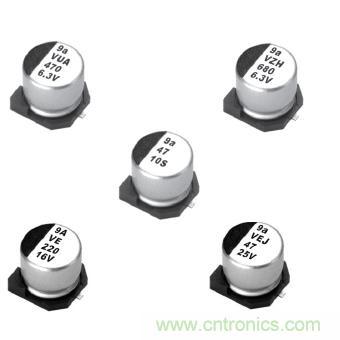 铝电解电容器选用指南
