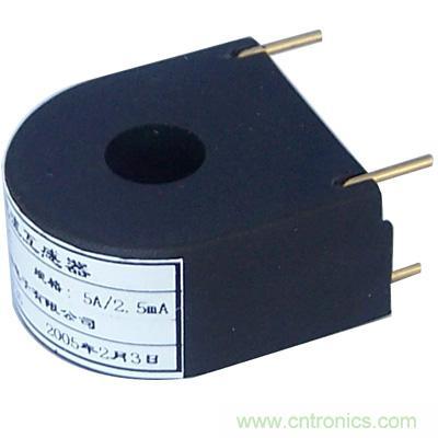 电流互感器型号及主要参数
