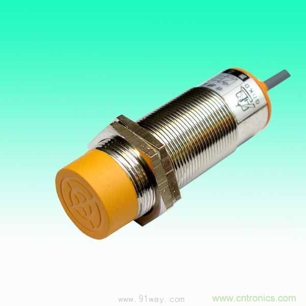 电感式角位移传感器_电感式位移传感器-基础知识-电子元件技术网电子百科