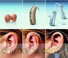助听器的工作原理