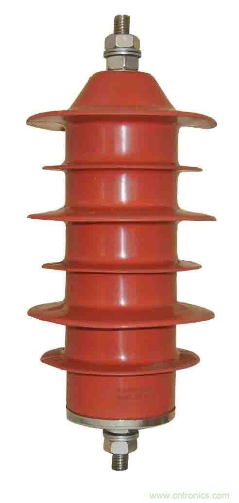 浪涌电压保护电容器的选择
