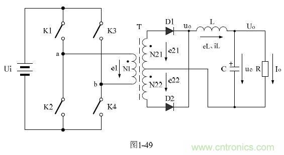 半桥式开关电源变压器参数如何计算半桥式变压器开关电源与推挽式