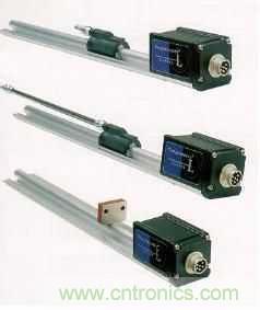 激光位移传感器