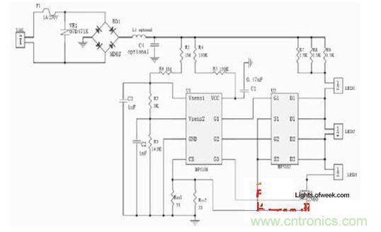 至于日光灯电感镇流器和节能灯里的电子镇流器也都是感性负载.