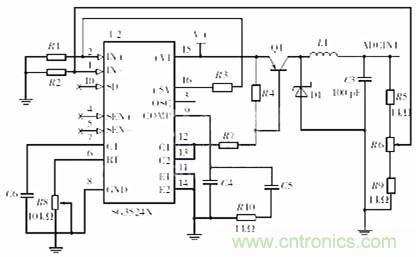 专家解析:中规模集成电路功能测试仪的设计