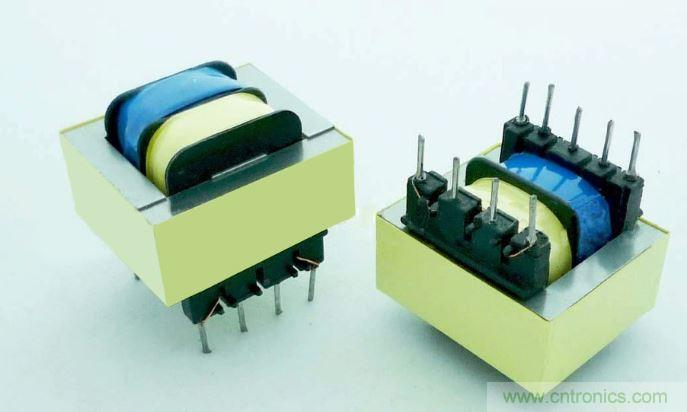 选型替代:电感器与变压器的选型和代换