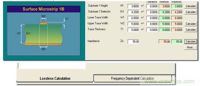 高频电路pcb设计必知:阻抗控制和叠层设计