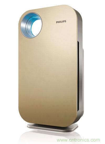 飞利浦AC4076空气净化器评测:让畅快呼吸不再是奢望